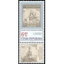 0347 KD - Tradice české známkové tvorby