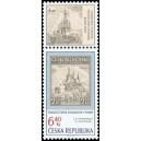 0347 KH - Tradice české známkové tvorby