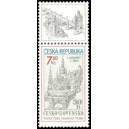 0457 KH - Tradice české známkové tvorby