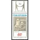 0421 KH - Tradice české známkové tvorby