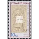 0587 - Tradice české známkové tvorby