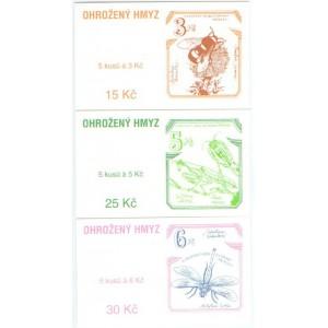 ZS36-38 (série) - Ohrožený hmyz