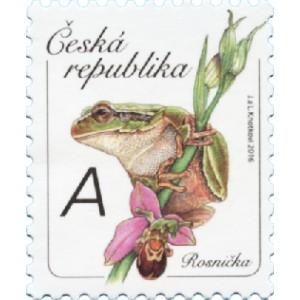 0902 - Rosnička
