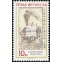 0540 - Tradice české známkové tvorby