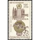 1428 - Amsterdam 1928: František Ventura