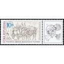 0667 KP - Tradice české známkové tvorby