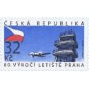 0921 - Letiště Václava Havla Praha