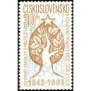 1344 - Symbol rozvoje národního hospodářství