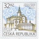 0922 - Hrad a zámek Frýdlant