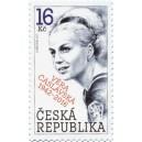 0924 - Osobnosti: Věra Čáslavská