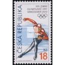 0621 - XXI. zimní olympijské hry Vancouver