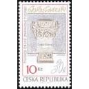 0619 - Tradice české známkové tvorby