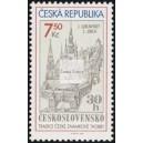 0457 - Tradice české známkové tvorby