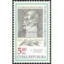 0281 - Tradice české známkové tvorby