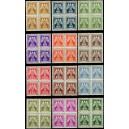 PČM SL13-SL24 - Služební známky