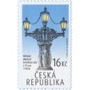 0940 - Technické památky: Veřejné plynové osvětlení ulic – 170 let
