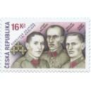 0941 - Odbojová skupina Tři králové