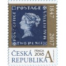 0942 - Mauritius v Česku