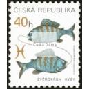 0282 - Znamení zvěrokruhu - Ryby