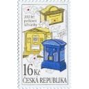0945 - Poštovní schránky