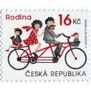 0946 - Rodina na kole