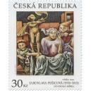 0954 - Umění: Jaroslava Pešicová: Vítěz