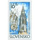 0115 - Františkánský kostel v Bratislavě