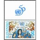 0080 KH - 50. výročí založení OSN