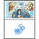 0080 KD - 50. výročí založení OSN