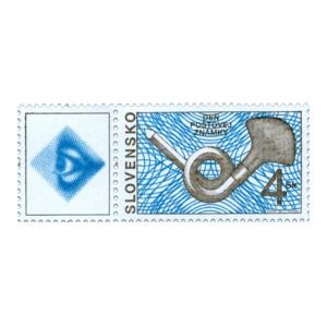 0139 KL - Den poštovní známky 1997