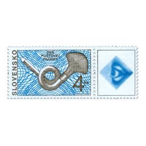 0139 KP - Den poštovní známky 1997