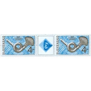 0139 (spojka) - Den poštovní známky 1997