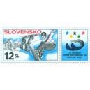 0169 K1P - 19. světová zimní univerziáda a 4. evropské olympijské hry mládeže
