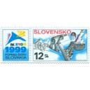 0169 K2L - 19. světová zimní univerziáda a 4. evropské olympijské hry mládeže