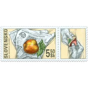 0223 KP - Den poštovní známky - 50 let POFISu