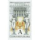 0961 - Budova Městské knihovny hl. m. Prahy