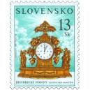 0225 - Historické hodiny