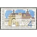 0007 - 1000 let Břevnovského kláštera