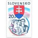 0284 - 10. výročí Slovenské republiky