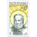 0289 - svatý Cyril (Konstantin)