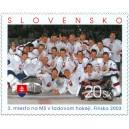 0297 - Slovenská hokejová reprezentace