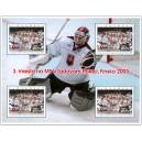 0297 PL - Slovenská hokejová reprezentace