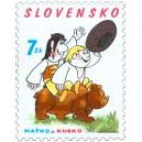 0298 - Maťko a Kubko