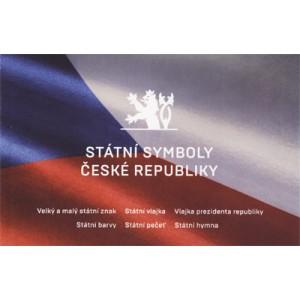 VZS25 - Státní symboly