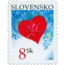 0318 - Valentýn - červené srdce