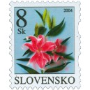 0319 - Květ lilie