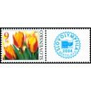 0320 KP - Květ tulipánu