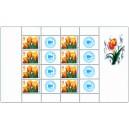 0320 PL - Květ tulipánu