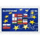 0325 - Vlajky členských zemí Evropské unie