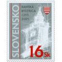 0347 - Bánská Bystrica